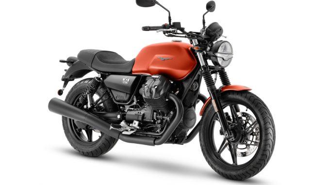 Foto 01 Moto Guzz V7 Stone 2021