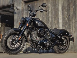 Foto 01 Indian Chief Bobber