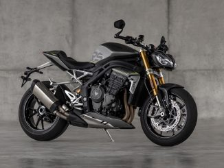 Foto 01 Triumph Speed Triple 1200 RS