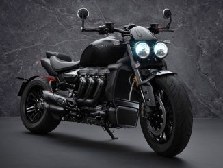 Foto 01 Triumph Rocket 3 R Black