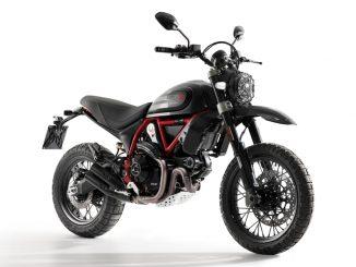 Foto 01 Ducati Scrambler Desert Sled Fasthouse