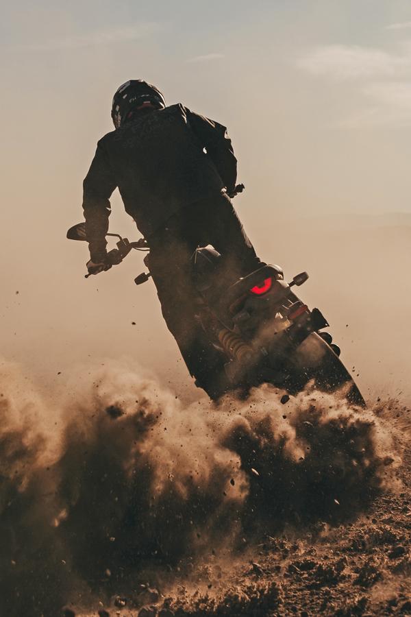 Foto 03 Ducati Scrambler Desert Sled Fasthouse