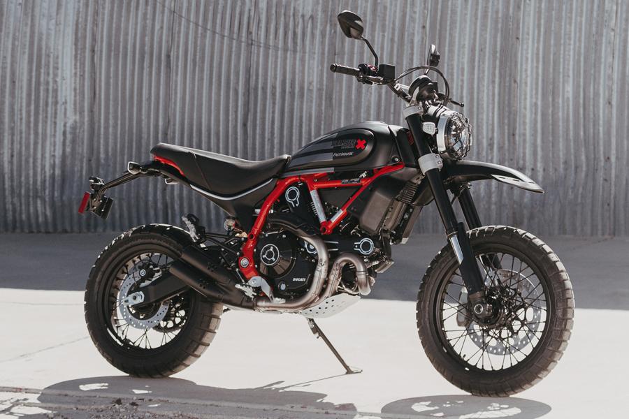 Foto 08 Ducati Scrambler Desert Sled Fasthouse
