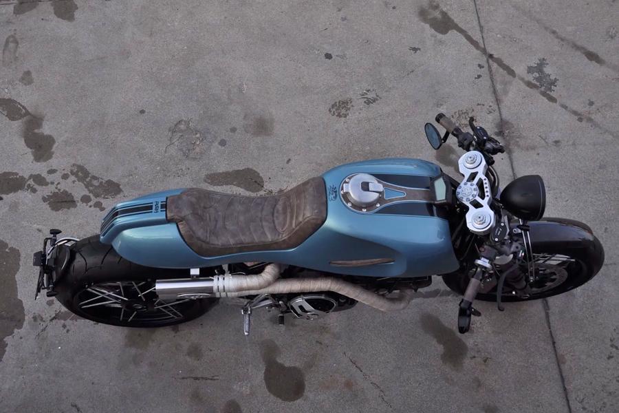 Foto 06 Augh Ducati 1100SS