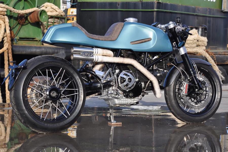 Foto 07 Augh Ducati 1100SS