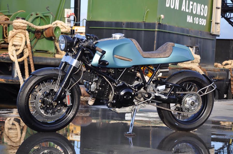 Foto 08 Augh Ducati 1100SS