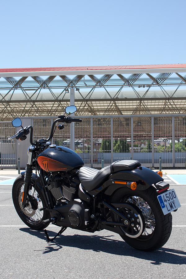 Foto 06 HD Street Bob 114