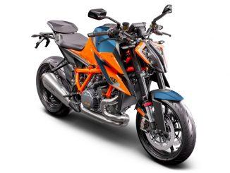 Foto 01 KTM 1290 Super Duke R 2021