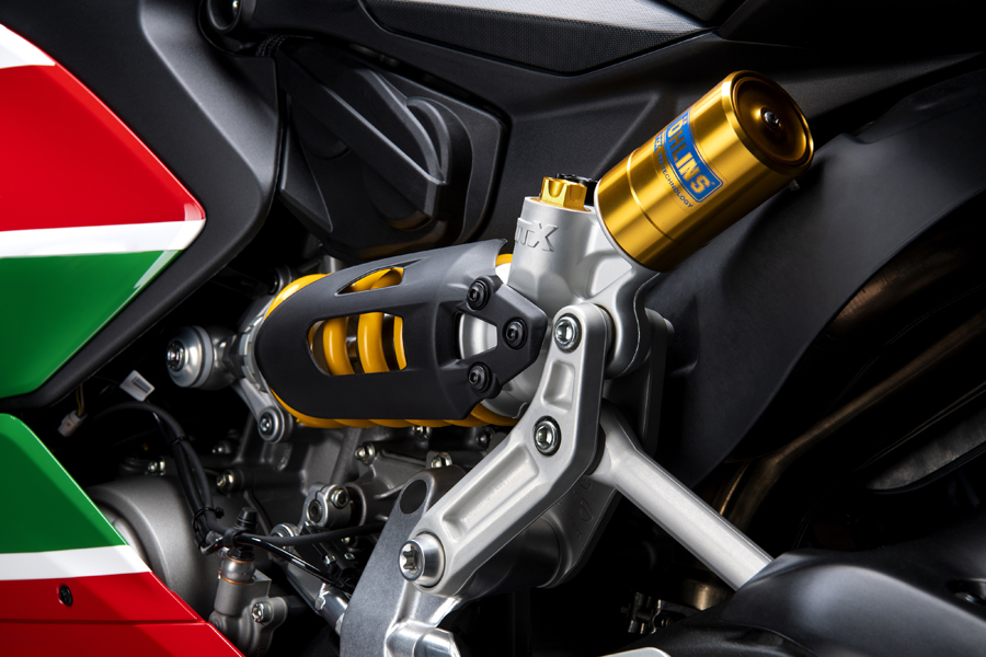 Foto 04 Ducati Panigale V2 Bayliss