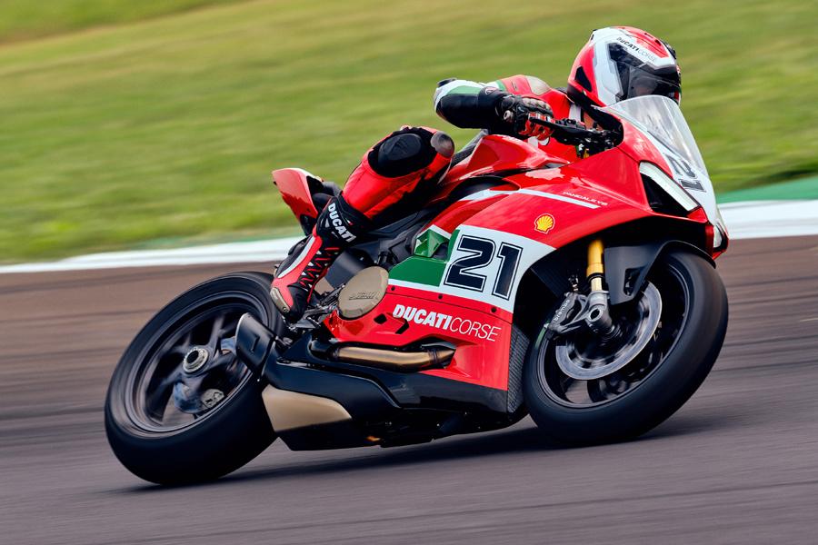 Foto 05 Ducati Panigale V2 Bayliss