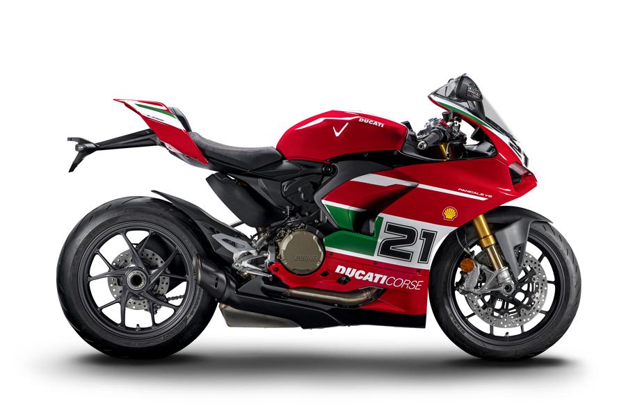 Foto 06 Ducati Panigale V2 Bayliss