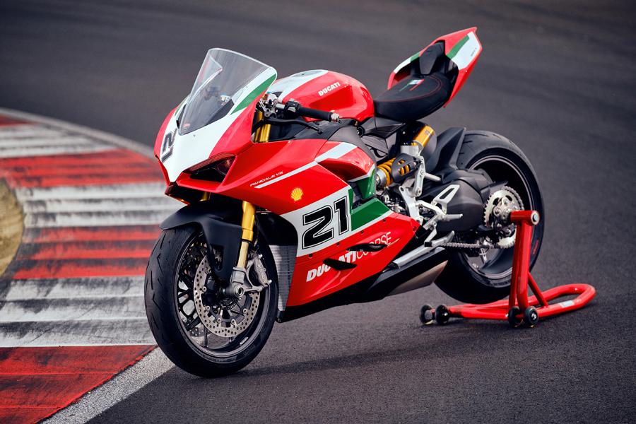 Foto 08 Ducati Panigale V2 Bayliss